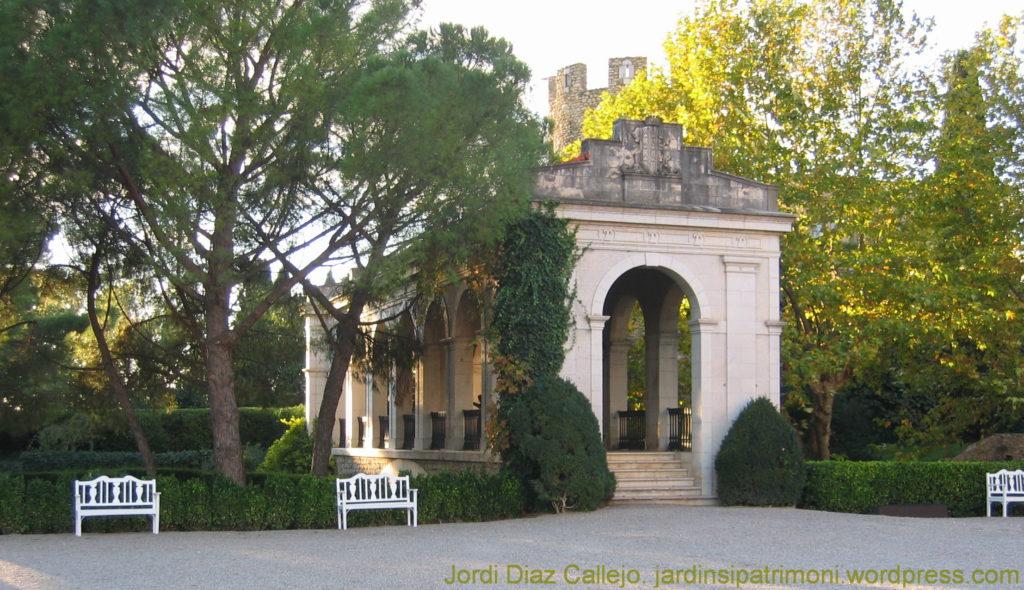 Jardins Castell de Peralada